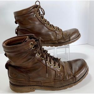 Timberland Earthkeepers Original Boots